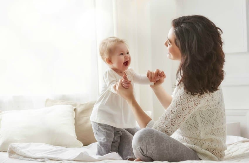 9 aylik bebek uykusu 9 Aylık bebek gelişimi, yapılması gerekenler ve öneriler