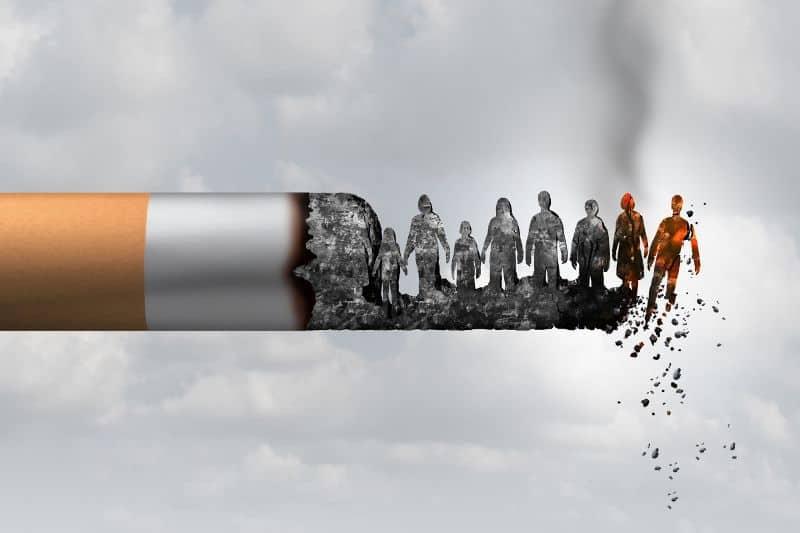 """Dünya Tütüne Hayır Günü 2019; """"Tütün ve Akciğer Sağlığı"""""""