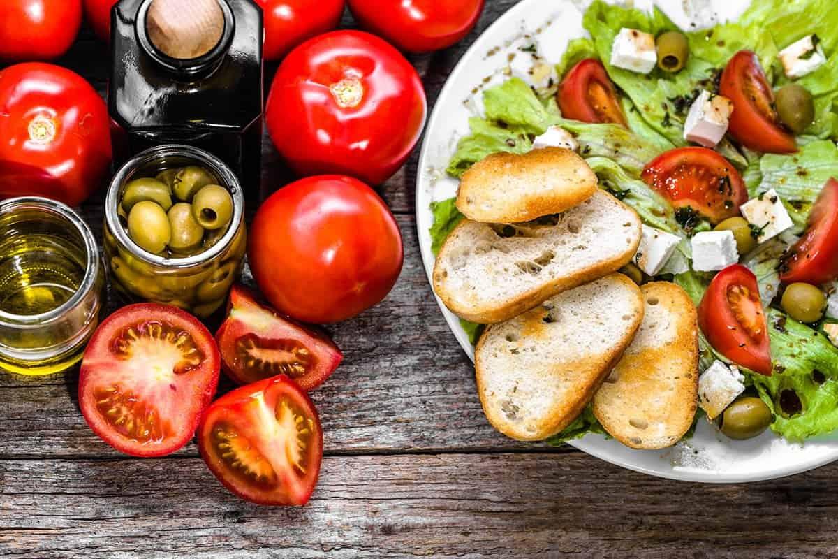 akdeniz diyeti Akdeniz diyeti nedir? Nasıl yapılır? Kaç kilo verdirir?