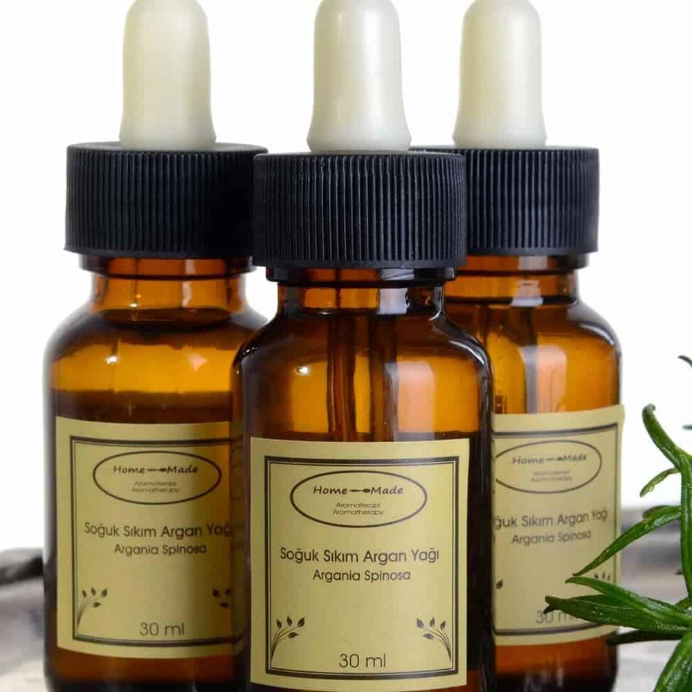 argan yagi Argan Yağı Saçı Uzatır mı? Nedir, Nasıl Kullanılır?