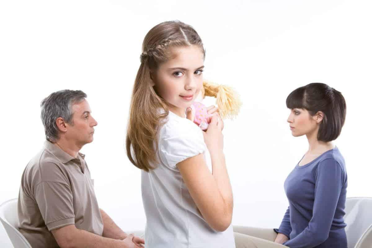 bosanma karari cocuga nasil soylenmeli Boşanma kararı çocuğa nasıl söylenmeli?