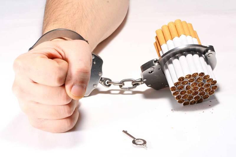 Dünya Sağlık Örgütü; Tütün bağımlılığı akciğer hastalığı ölümlerini artırdı!