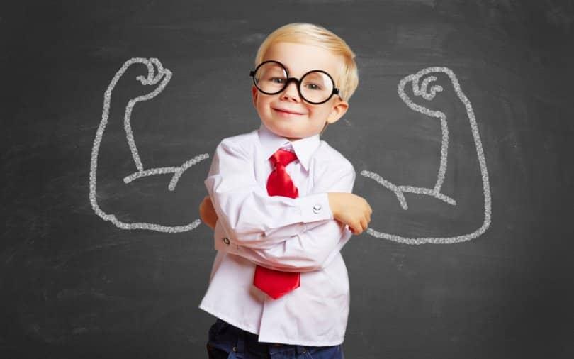 Çocuğunuzun özgüvenli olması için verilmesi gereken 10 eğitim