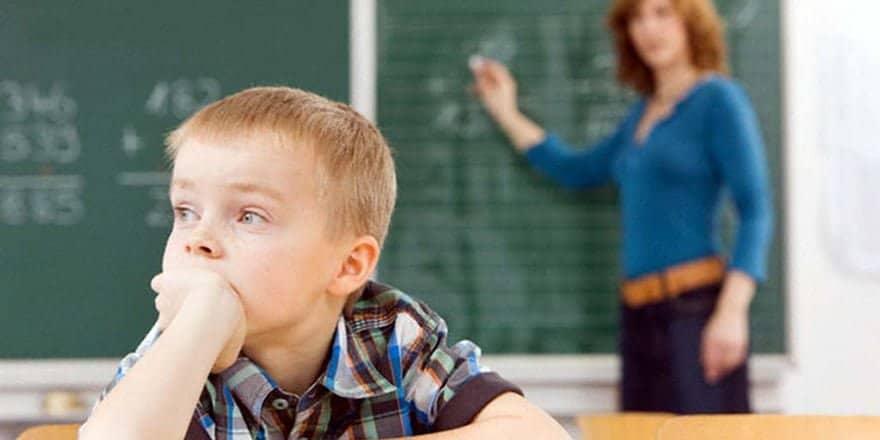 cocuklarda dikkat eksikligi problemi Çocuklarda dikkat eksikliği problemi