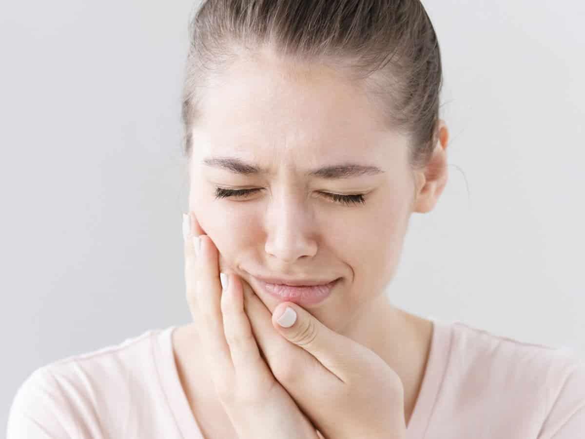 dis agrisi tedavisi Diş ağrısına iyi gelen ve diş çürümesini önleyen öneriler!