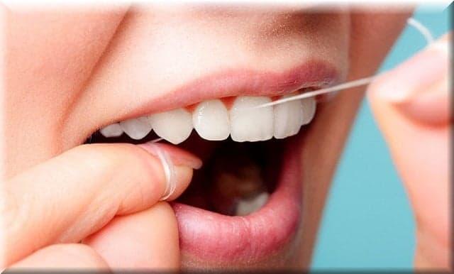 dis eti plak ve tartarlari onleyin Diş ipi nasıl kullanılır? Faydaları nelerdir?