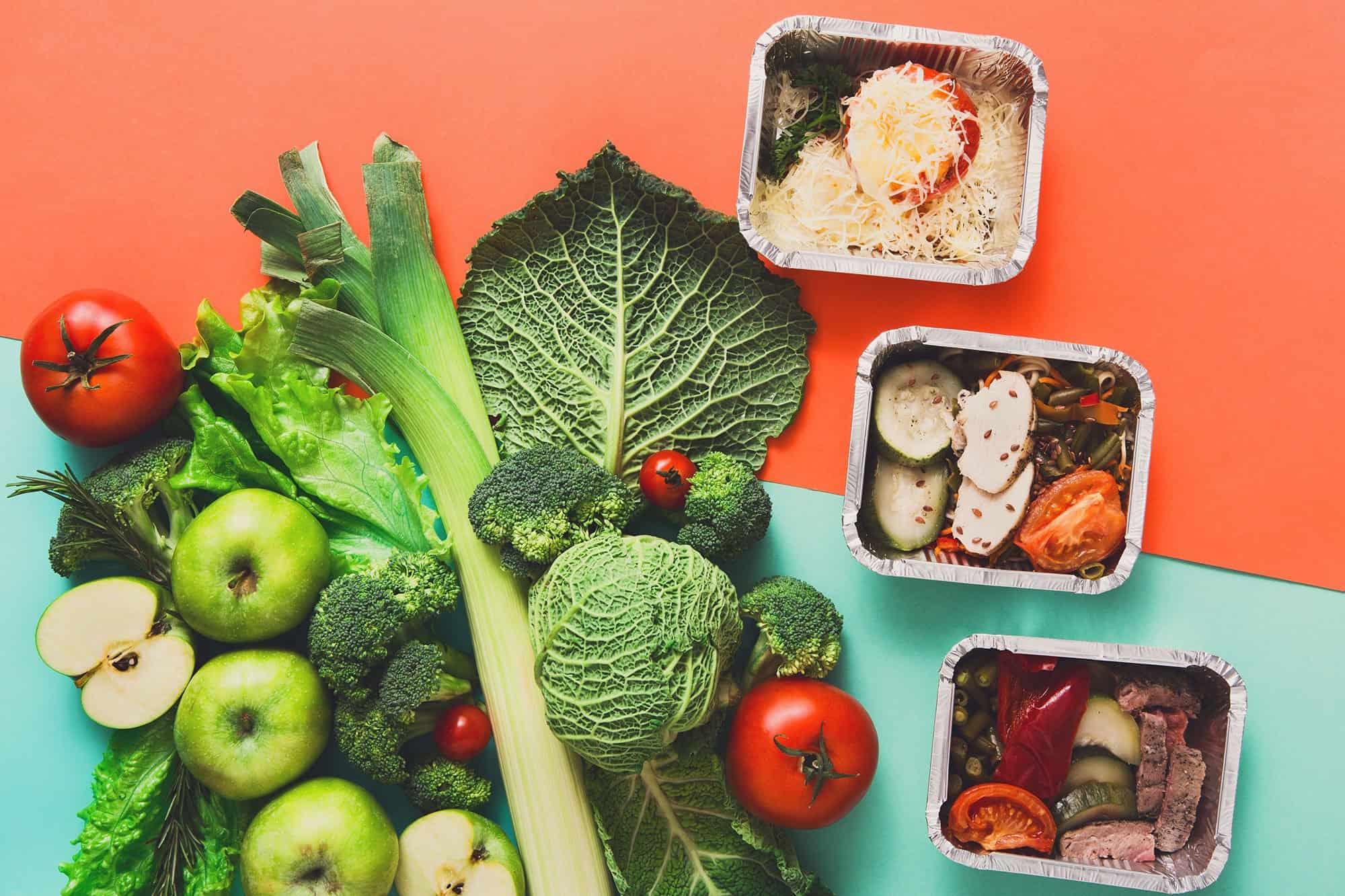 diyet listesi 1 En hızlı kilo verdiren 10 diyet listesi