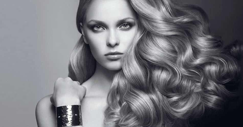 dolgun saclar 1 Saçlarınızı Nasıl Dolgunlaştırabilirsiniz? Saç Dolgunlaştırma Teknikleri
