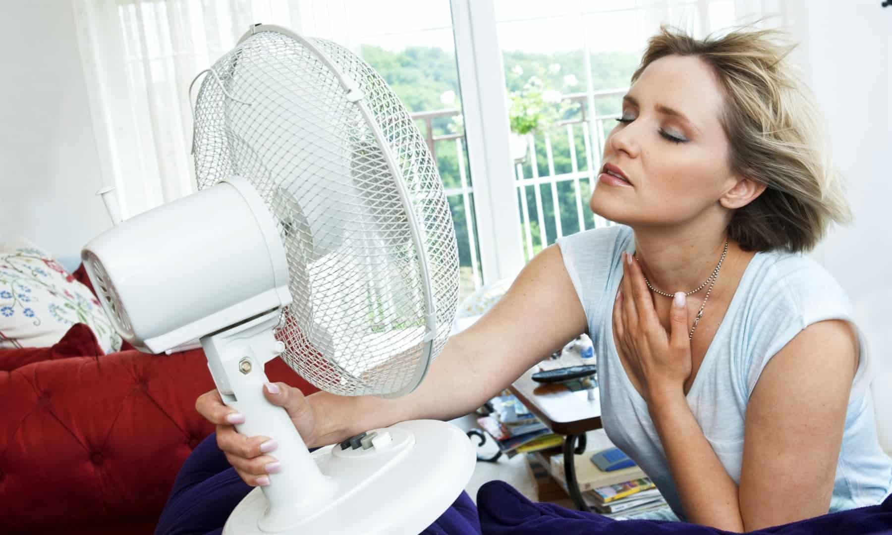 erken menopoz nedir Erken menopozun belirtileri nelerdir? Tedavisi