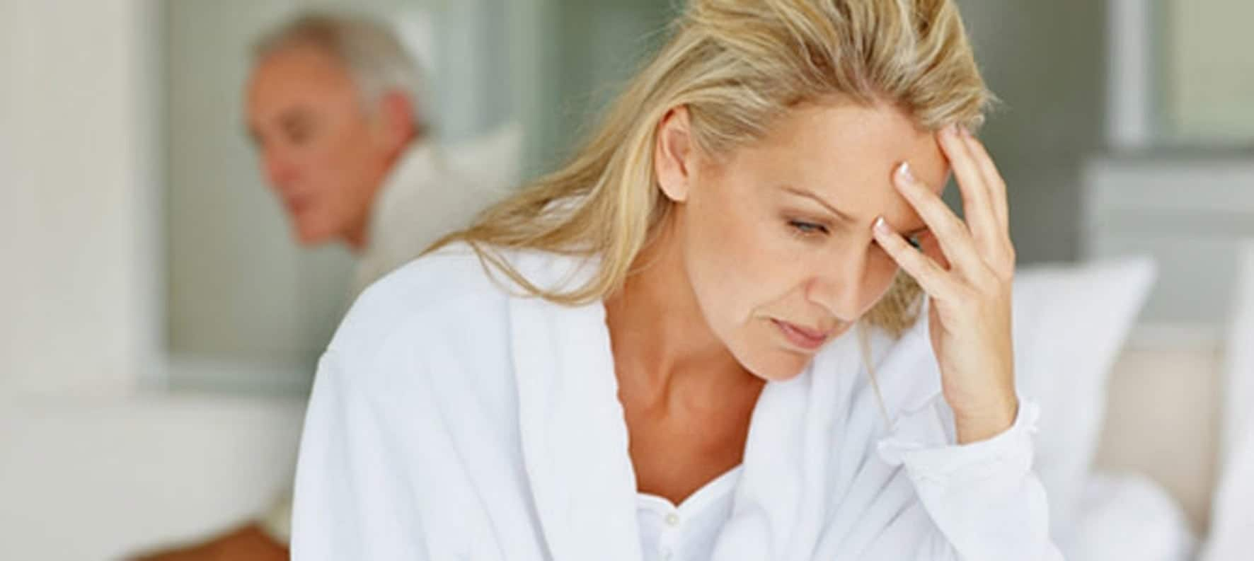 erken menopoz tedavisi Erken menopozun belirtileri nelerdir? Tedavisi