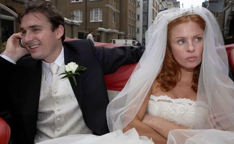 İşte Evlenilmeyecek 7 Erkek Tipi