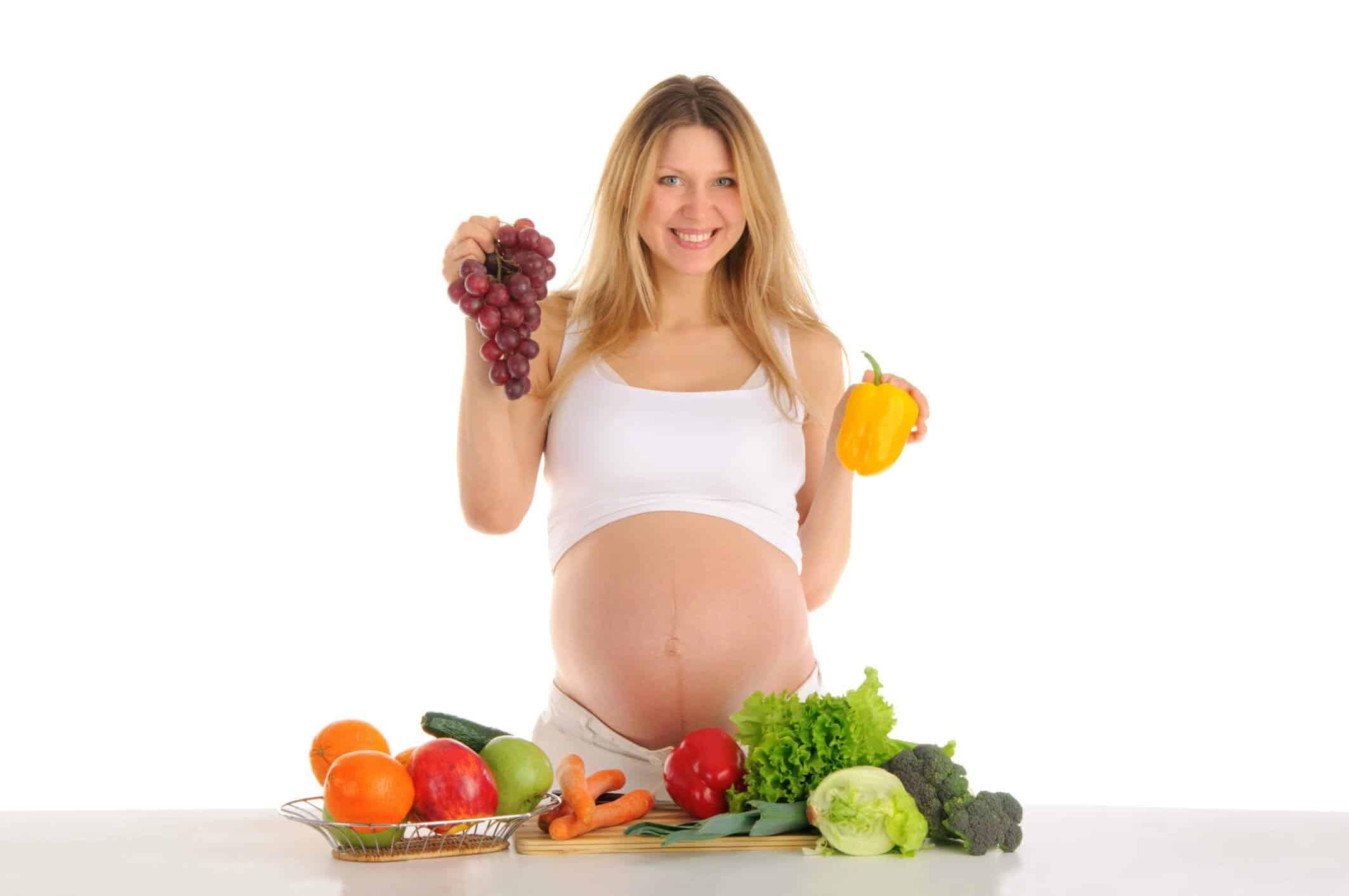 hamilelikte meyve Hamilelikte Uzak Durulması Gereken Yiyecek Ve İçecekler