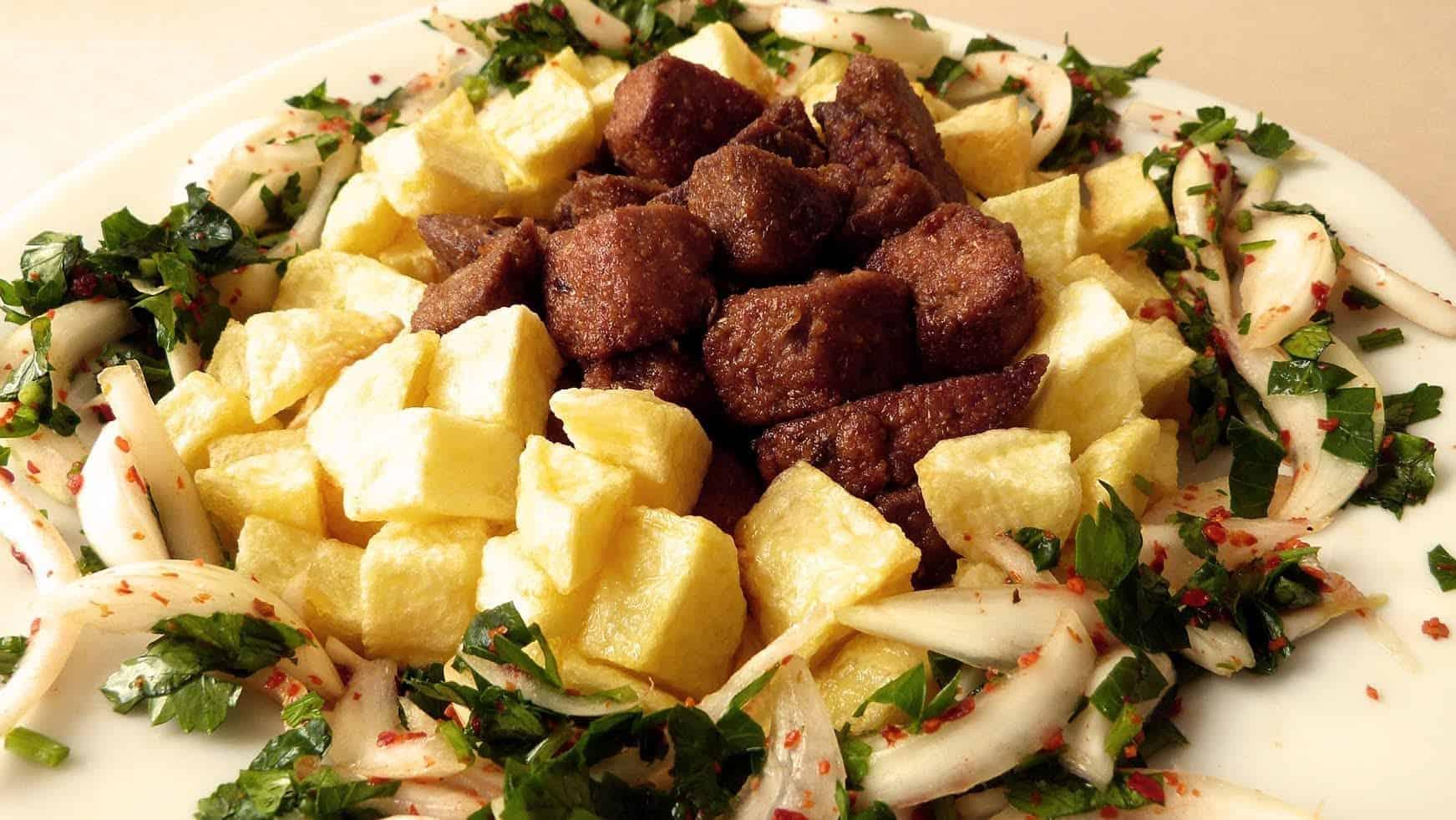 hamilelikte patatesin zararlari Hamilelikte Uzak Durulması Gereken Yiyecek Ve İçecekler