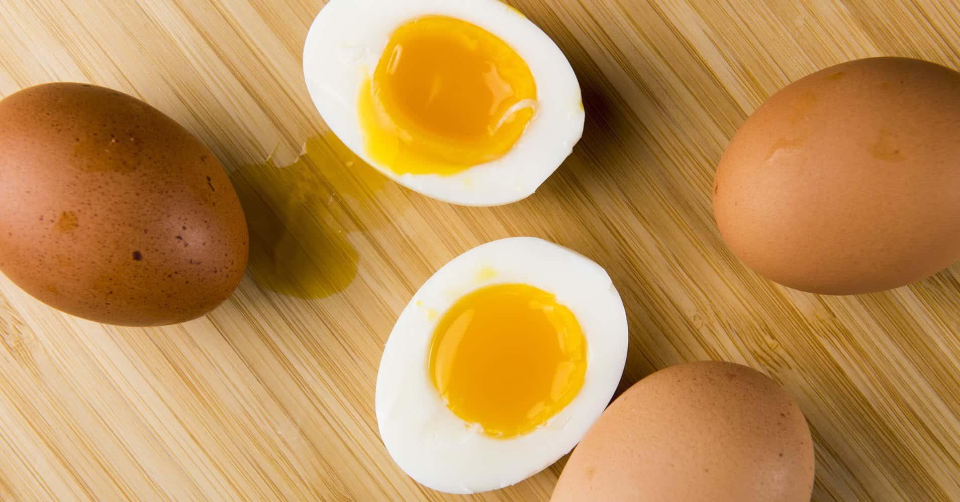 hamilelikte yumurta zararlari Hamilelikte Uzak Durulması Gereken Yiyecek Ve İçecekler