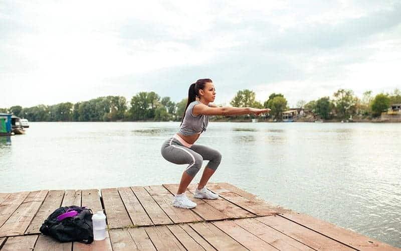 ic bacak hareketleri egzersiz İç Bacaklarınızı Çalıştırabileceğiniz 10 Basit Egzersiz