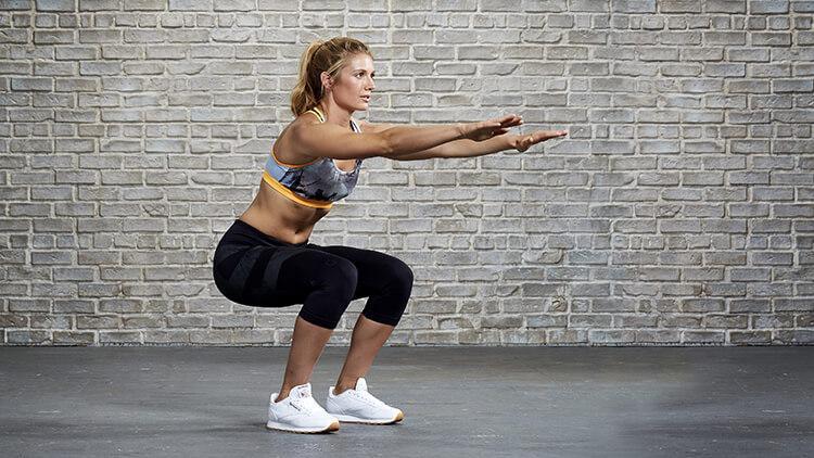İç Bacaklarınızı Çalıştırabileceğiniz 10 Basit Egzersiz