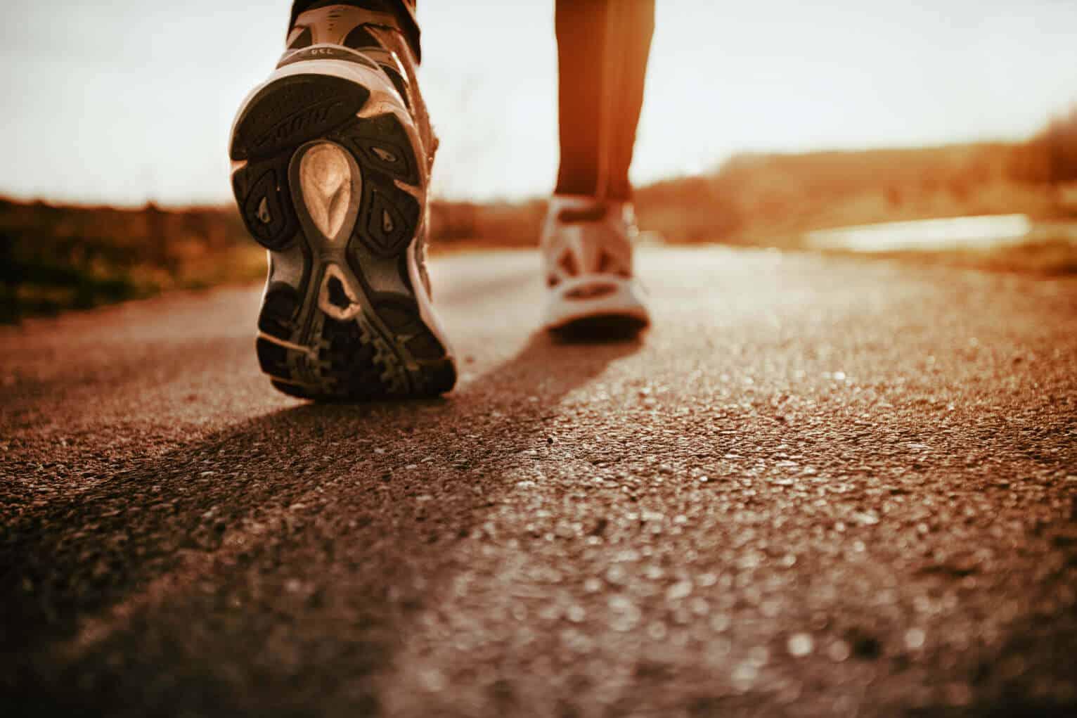 Sıcak Havalarda Koşarken Dikkat Edilmesi Gerekenler