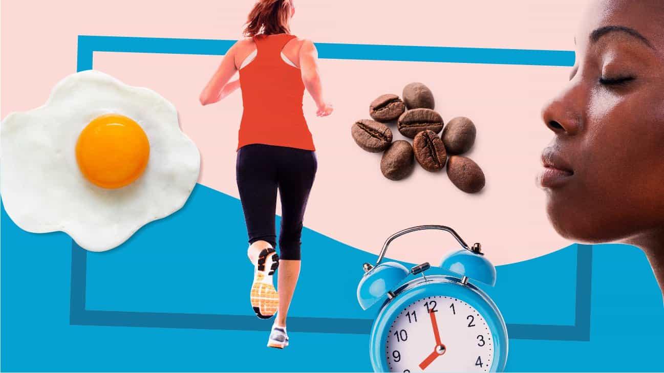 metabolizma hizlandirici Metabolizmayı Hızlandırmanın En Etkili 5 Yolu
