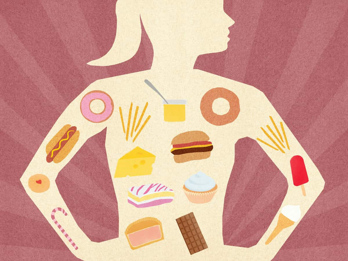 metabolizma Metabolizmayı Hızlandırmanın En Etkili 5 Yolu