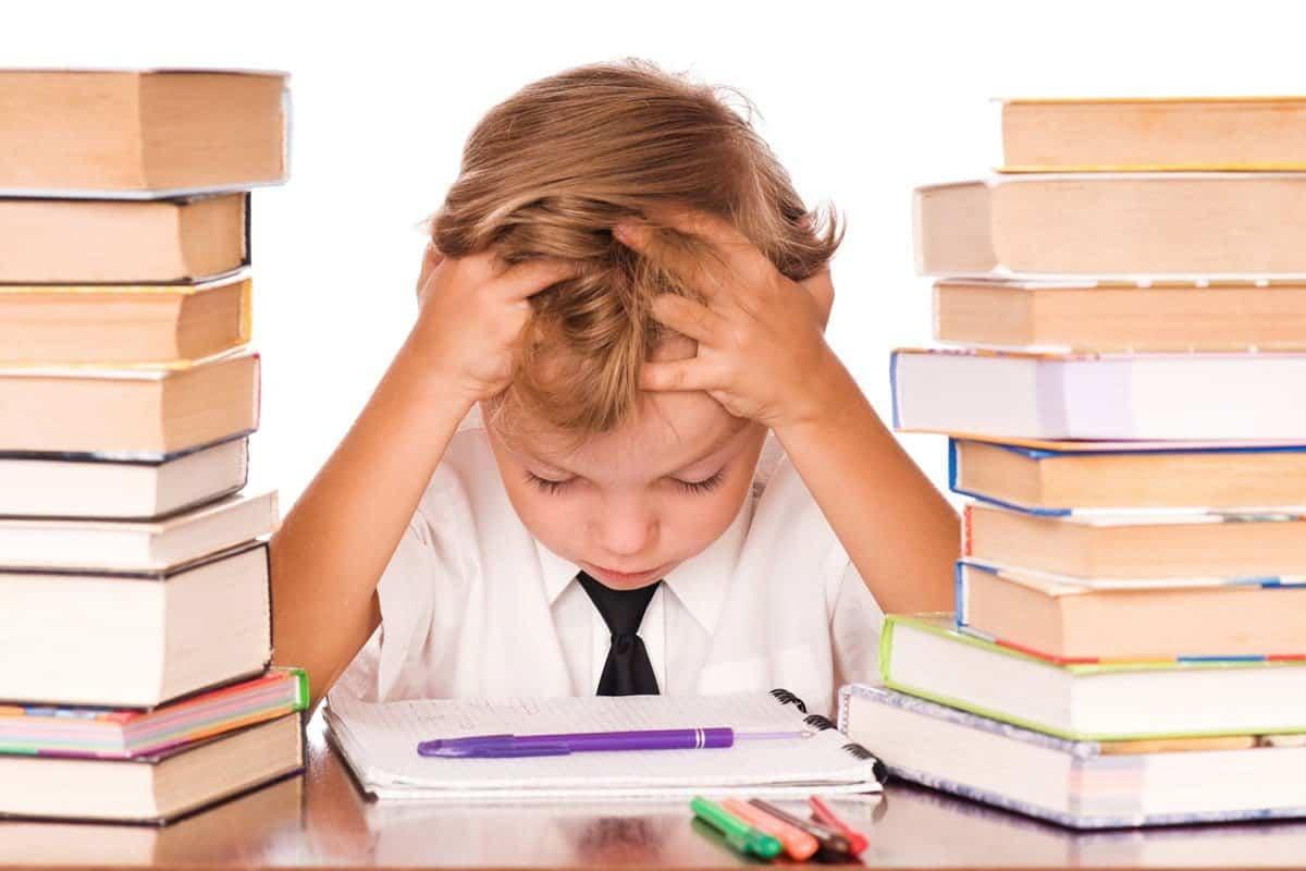 okul oncesi okul fobisi Çocuklarda Okul Korkusu Nasıl Yenilir?