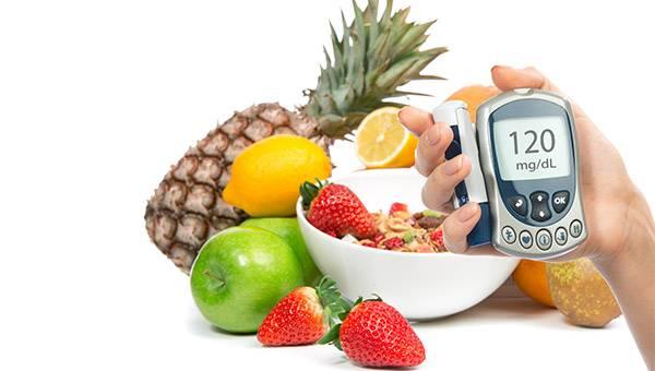 seker hastalari diyeti Şeker Hastaları Ne Yemeli?