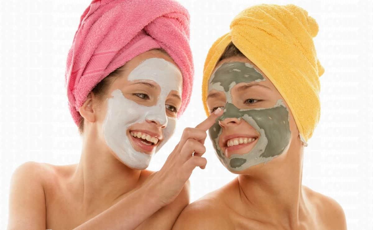 sivilce maskesi Sivilcelerden Nasıl Kurtulursunuz? Evde Maske Yapım Tarifleri