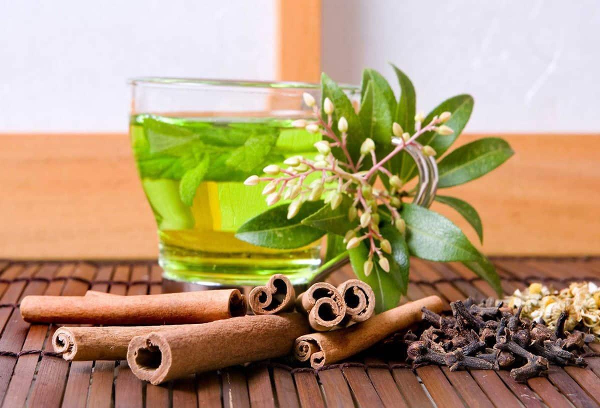 Soğuk Algınlığına İyi Gelen Bitki Çayları