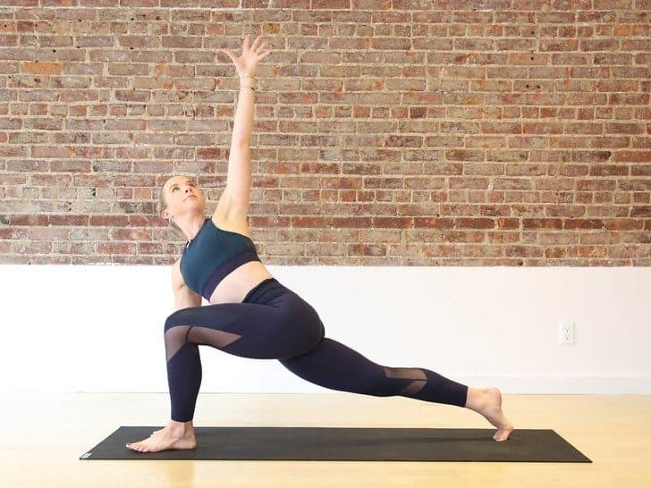 Temel yoga hareketleri nelerdir?