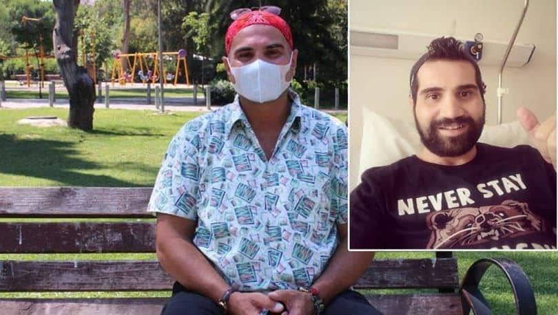 Organ Bağışı Hayata Geri Çevirdi Organ bağışı hayata geri çevirdi