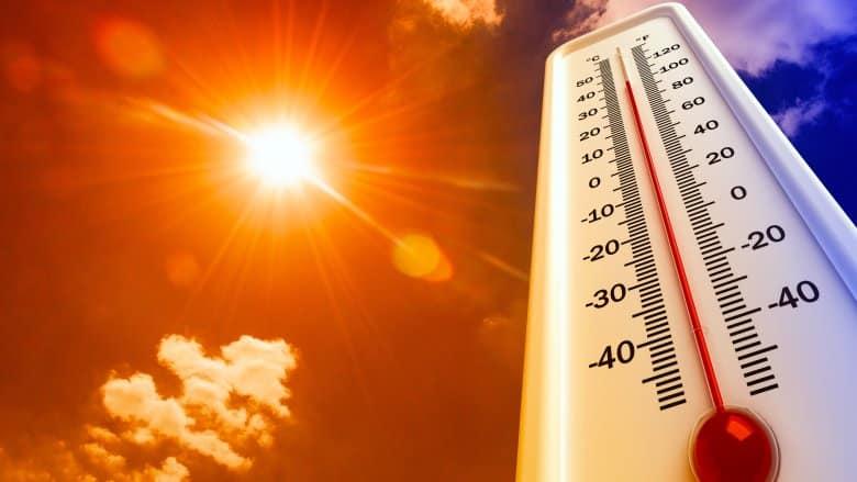 Can alan sıcaklar ülkemize uğramayacak!