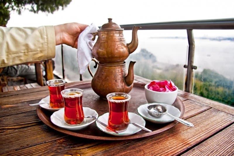 En lezzetli çay nasıl demlenir? İyi çay demlemenin püf noktaları