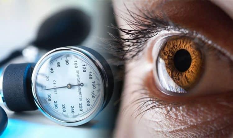 Göz tansiyonu nedir? Nedenleri ve belirtileri nelerdir? Bitkisel tedavisi