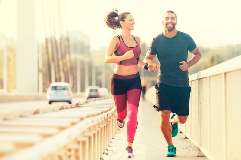 Her gün koşu yapmak için ikna edici 8 neden!