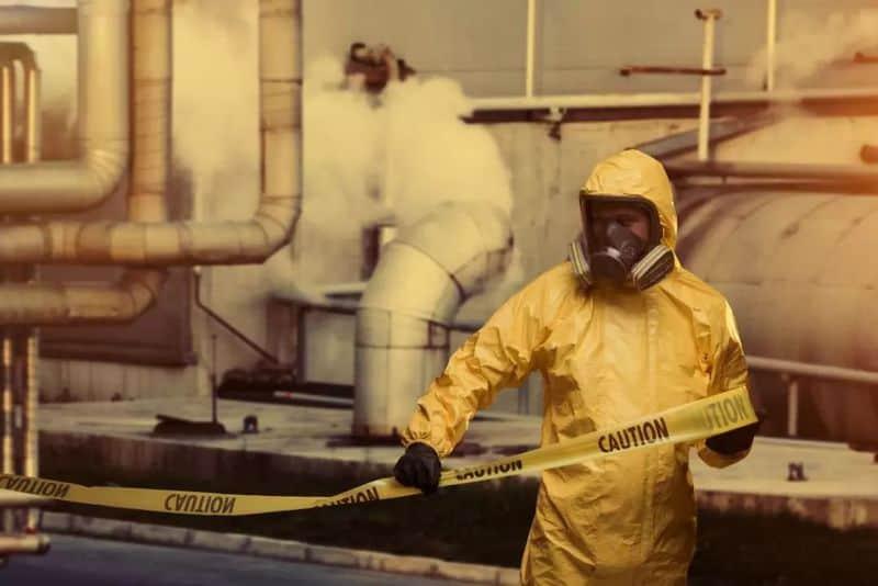 Sağlık Bakanlığı'ndan ebola virüsüne karşı uyarı!