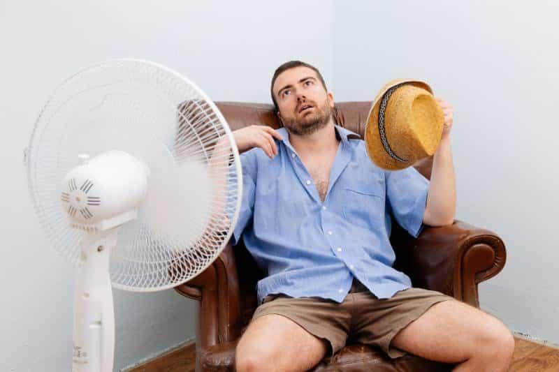 Sağlık Bakanlığı'ndan uyarı! Sıcak havanın etkilerine dikkat!