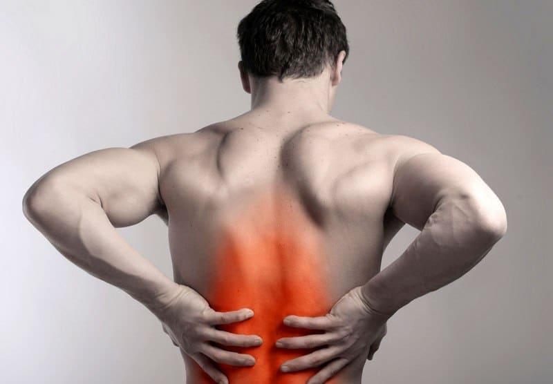 Sırt ağrılarına iyi gelen evde yapılabilecek 10 sırt egzersizi!
