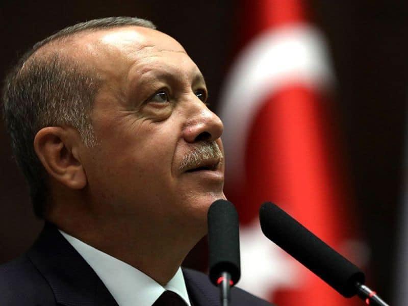 Recep Tayyip Erdoğan sağlık durumu Son Dakika!