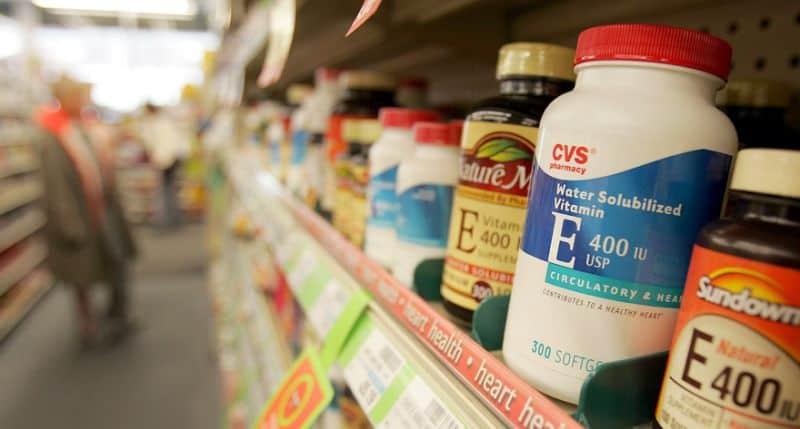 Vitaminlerin para israfı olduğunu yeni araştırmalar onaylıyor!