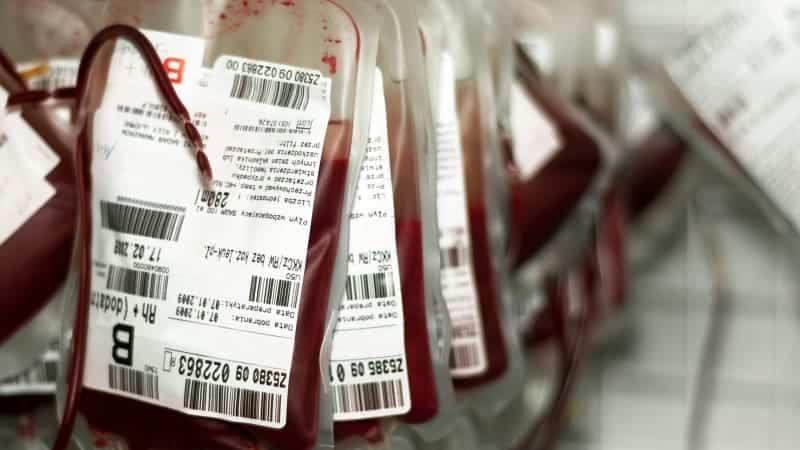 Yapay kan üretmek mümkün mü?