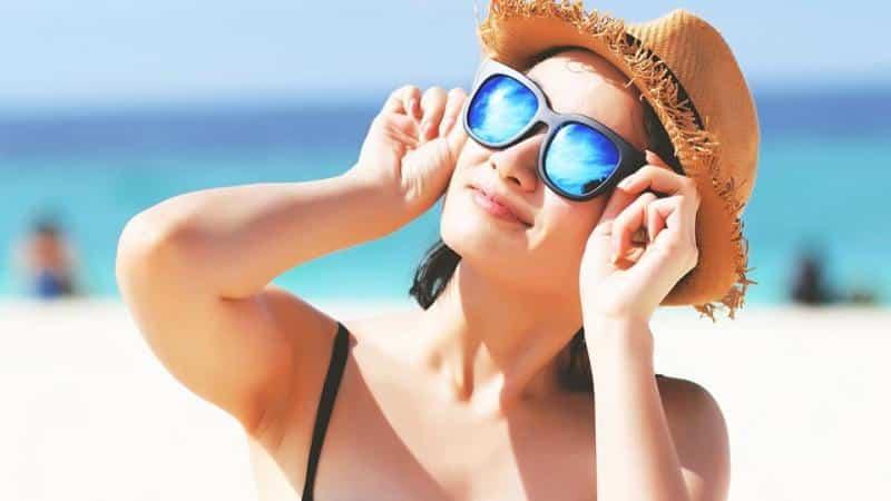 Yaptığınız bu 7 hata yaz sıcaklarında cilt sağlığınızı tehdit ediyor!