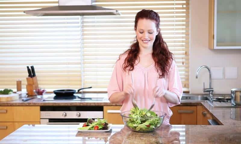 25 kilo verdiren sağlıklı ve uzun süreli diyet listesi