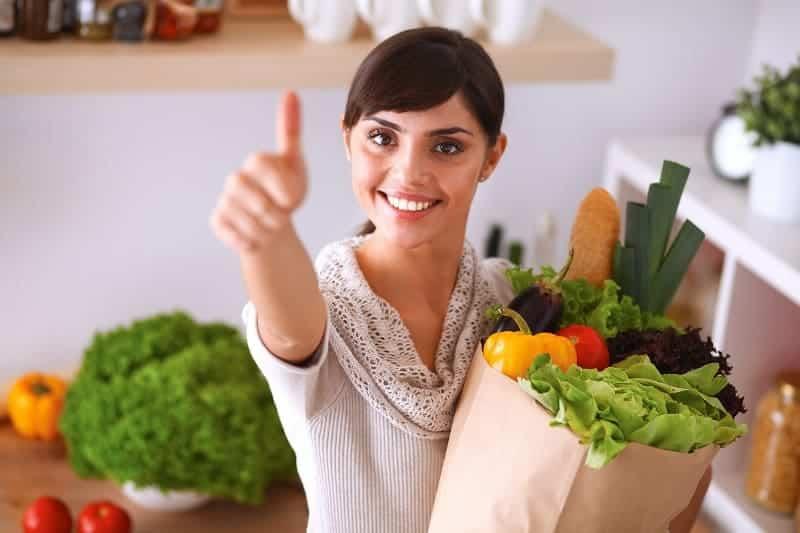 4 adımda sağlıklı diyet programı nasıl yapılır?
