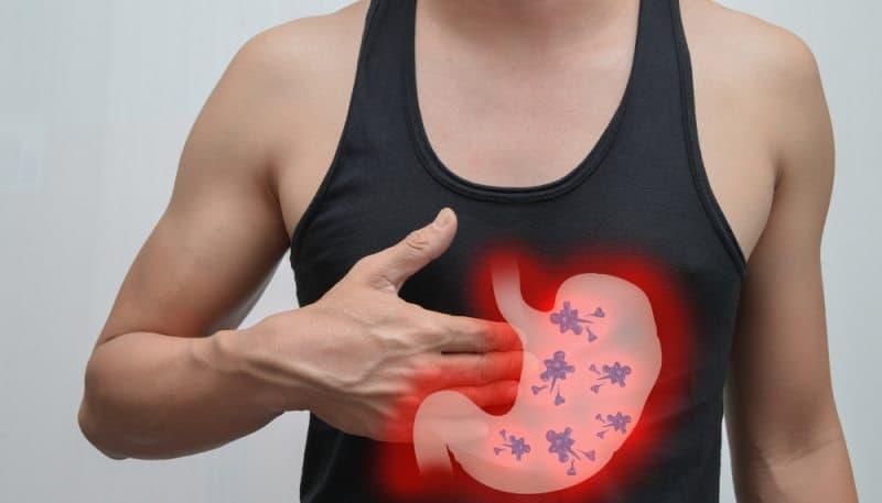 50 yaşından sonra mide kanserine dikkat!