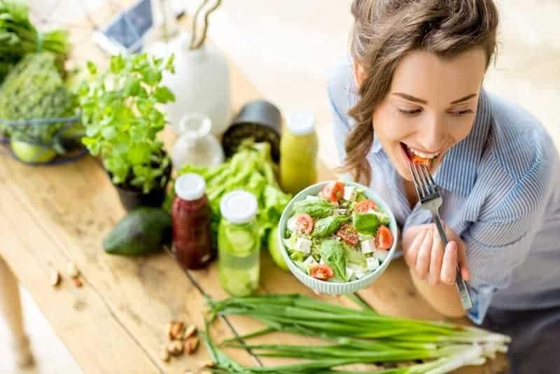 Akdeniz diyetinin sağlık için 5 önemli faydası