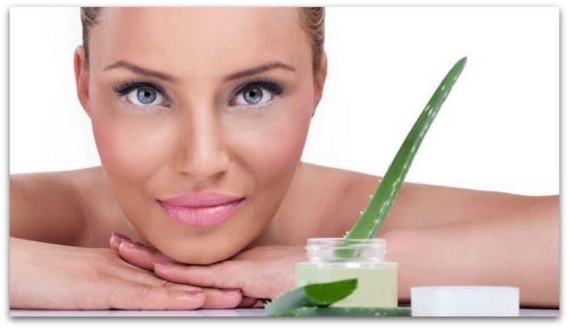 Aloe vera faydaları neler? Nasıl kullanılır? Cilt için faydaları? Aloe vera maskesi