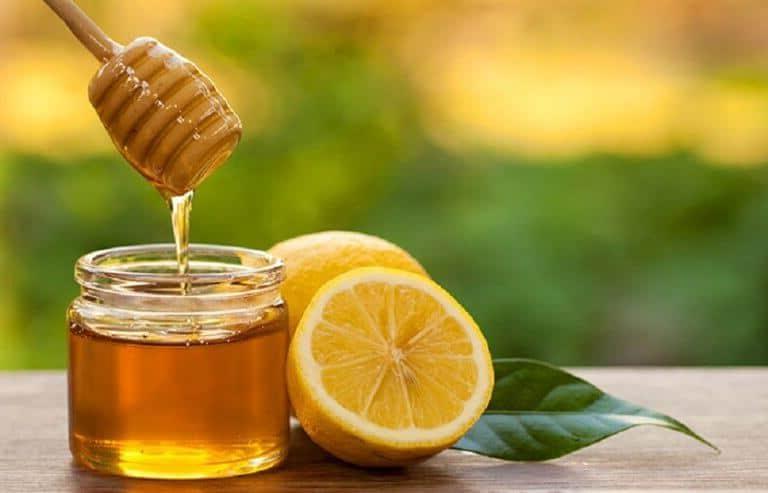 Baldan limona mucizevi şifalı besinler!