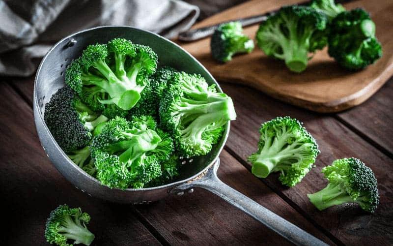 Brokolinin antikanser özelliği kanıtlandı