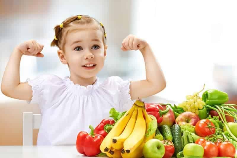 Çocuklarda dengeli beslenme yoluyla kalp hastalıkları nasıl önlenir?