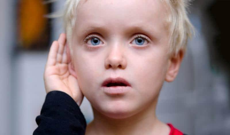 Dikkat! Çocuğunuz otizm olabilir! Otizm nasıl teşhis edilir? Tedavisi