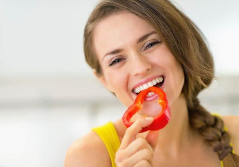 Doğru beslenerek sağlıklı ve mutlu olmanın en önemli 5 kuralı